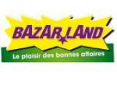 Zoom sur la franchise Bazarland !
