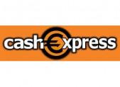 Cash Express trône sur le marché de l'occasion